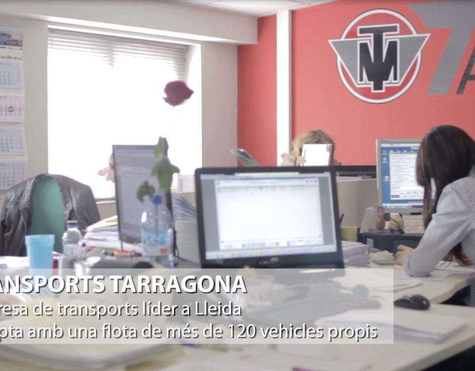 testimoni client Transports Tarragona