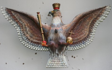 Schützenvogel