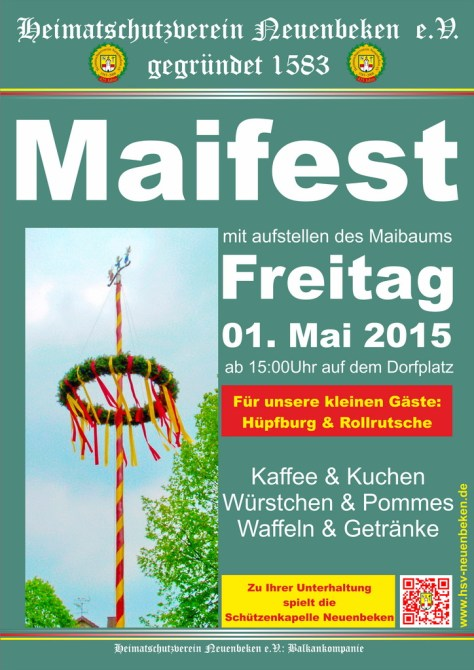 Plakat Maifest_Bildgröße ändern