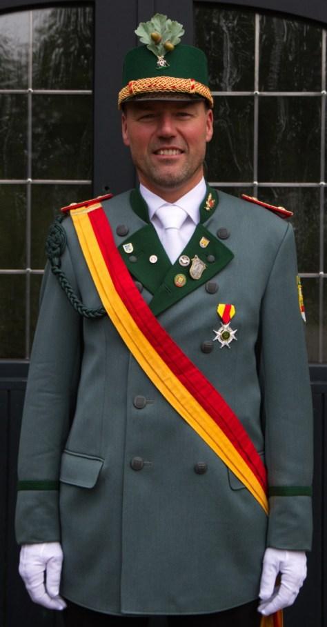 Kronprinz Robert Laustroer
