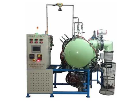 鴻盛真空科技有限公司   產品介紹-真空熱處理爐