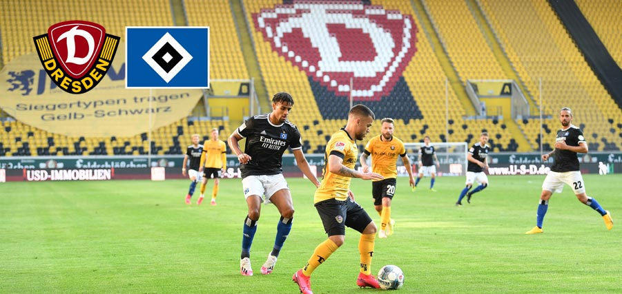 cup clash filled with tradition against dynamo dresden hsv de