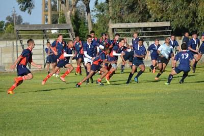 Hoërskool Velddrif - Rugby (12)