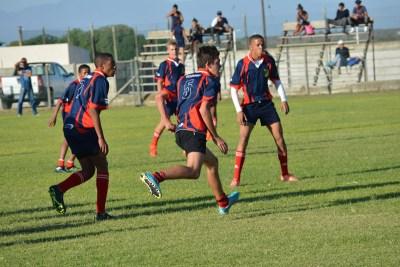 Hoërskool Velddrif - Rugby (14)