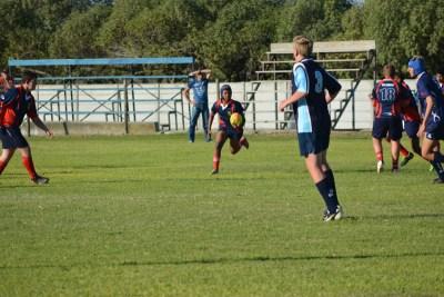 Hoërskool Velddrif - Rugby (3)