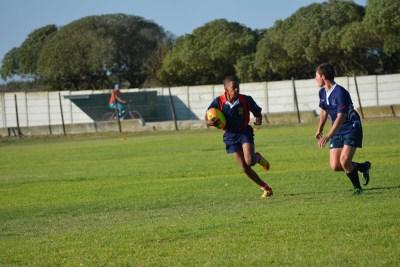 Hoërskool Velddrif - Rugby (6)