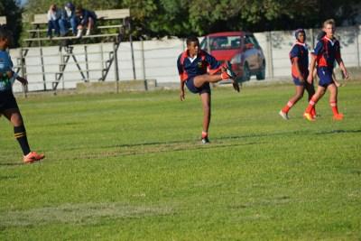 Hoërskool Velddrif - Rugby (7)