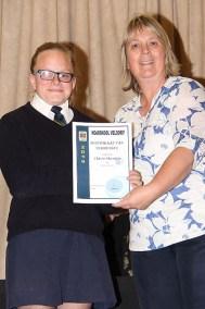 Hoërskool Velddrif se Erkenningsaand 2019 (139)
