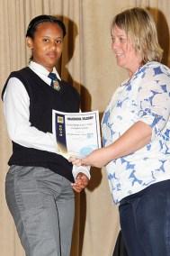 Hoërskool Velddrif se Erkenningsaand 2019 (39)