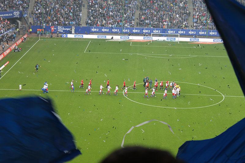 Hsv Leverkusen Live Stream