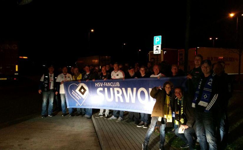 Heimsieg unter Flutlicht gegen Dortmund
