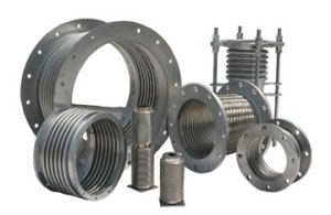 metal bellow expansion joints