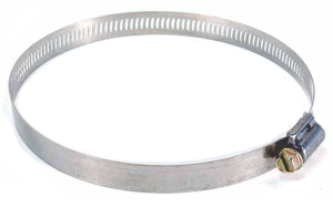 t-bolt exhaust clamp