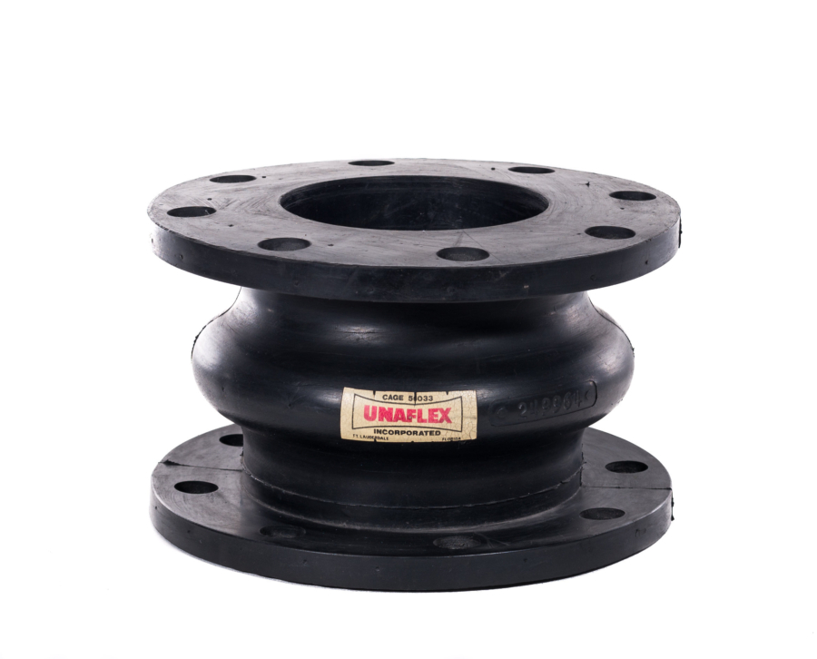 supreme rubber expansion joint