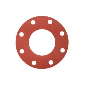 red rubber gaskets