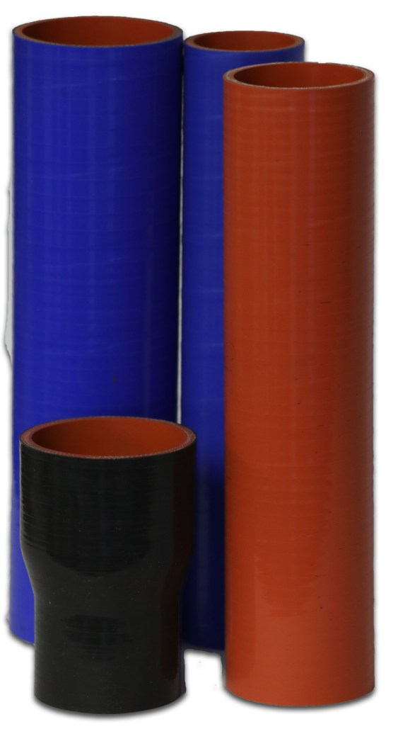 silicone exhaust hose