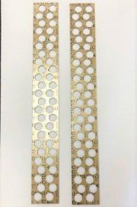 Custom Fabricated Heat Exchanger