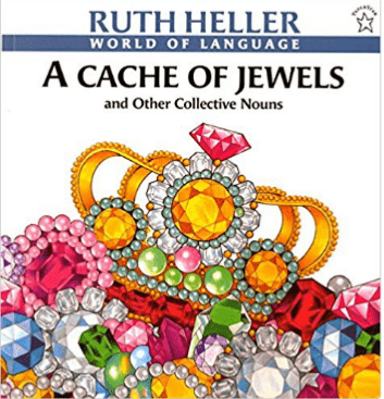 Our favorite multi age homeschool resources homeschooling without in the early grades weve enjoyed exploring parts of speech and other grammatical topics with either brian clearys or ruth hellers series of poetry books fandeluxe Gallery