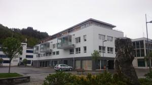 Ombygging Pilhgården - leiligheiter og kontorer
