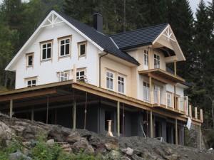 stian lystad Ørsta, hus