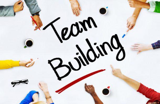 Teambuilding 02