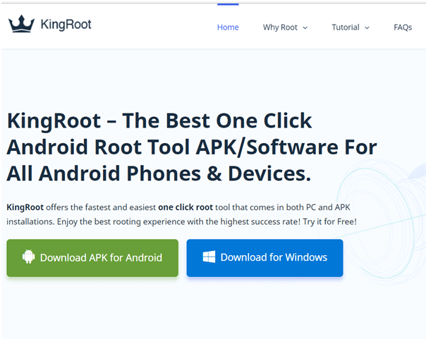 Guide to five best rooting apps for your HTC mobile