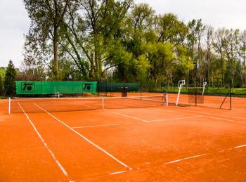 Tennis Saison Opening 2014 beim HTC Leipzig