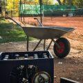 HTC Leipzig SüdOst Abteilung Tennis