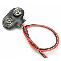 9v battery snap connectors