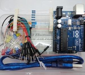 Arduino DIY Basic Kits