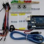 arduino beginner kit bd