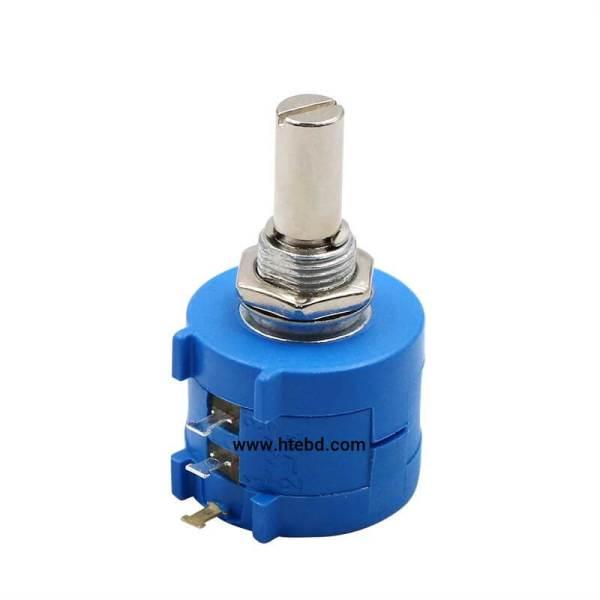 Multi Turn Potentiometer bd
