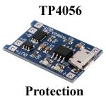 TP4056 Charging Module