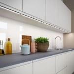 Elegant Handleless High Quality Kitchen Design Next Hth