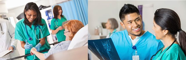 Patient care technician training in nj