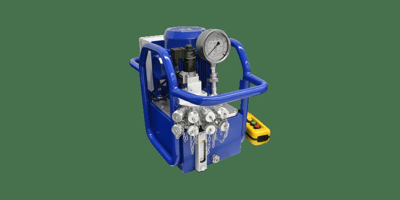 HTL Hydraulic Torque Pump