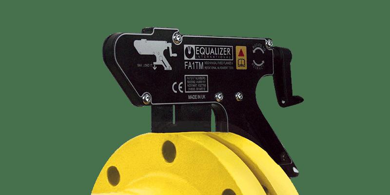 Mechanical Flange Alignment Tools