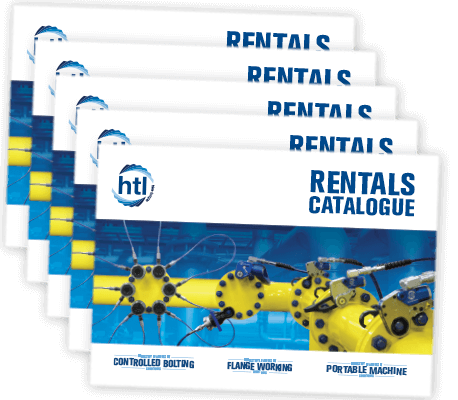 Hire & Rental from HTL
