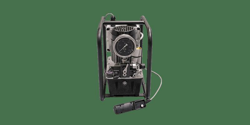 Electric Tensioner Pump