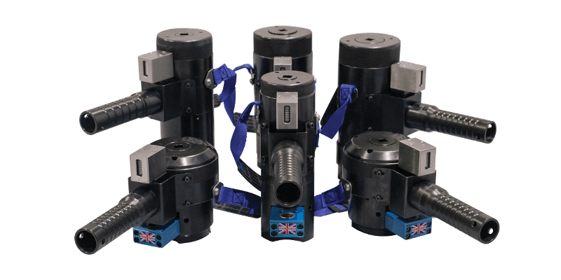 Wind Tensioners