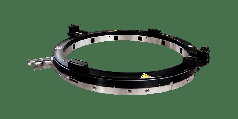 MS DL Ricci Clamshell Cutter (542.9mm - 768.4mm)