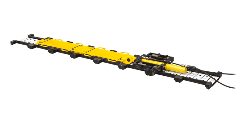 LHS (Low-Height Skidding System)