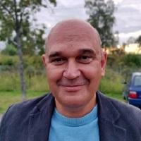Attila Toth, ordförande HTLR