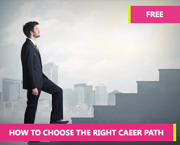 how to choose the right career path - Career Path - career path help - how to find the right career for me - Online courses