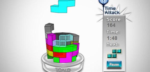 Resultado de imagen de torus game