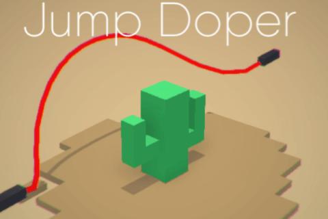 Jump Doper title