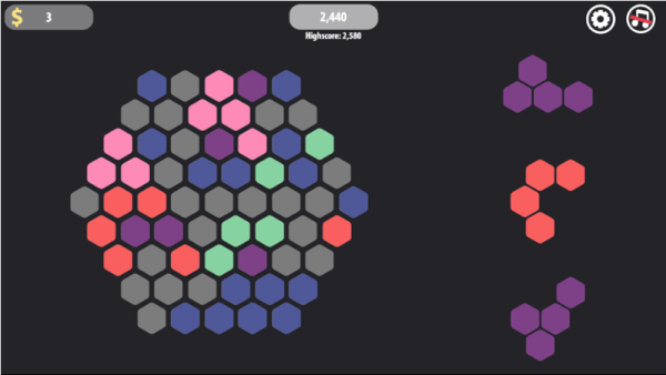 Hexable In-Game