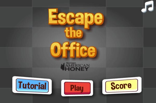 American Honey Escape the Office