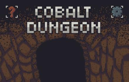 Cobalt-Dungeon
