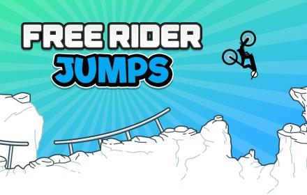Free-Rider-Jumps